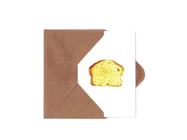 Detachable Recipe Birthday Card Set by Happy Cooking Cards - 17