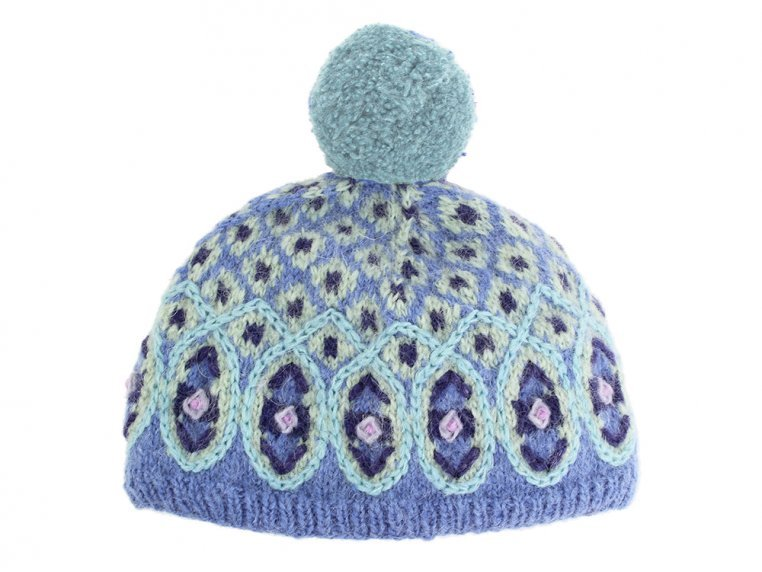 Vintage Chalet Hat by French Knot - 4