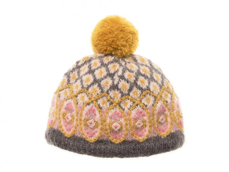 Vintage Chalet Hat by French Knot - 5
