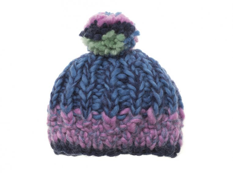 Chunky Hat by French Knot - 2