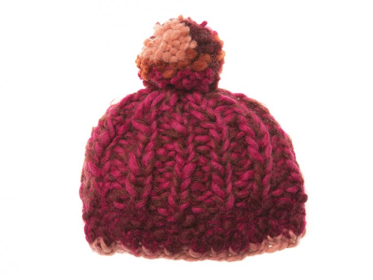 Chunky Hat by French Knot - 3
