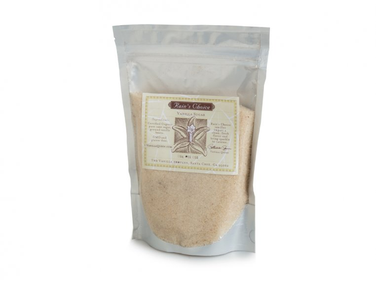 Vanilla Sugar (1 lb) by The Vanilla Company - 2