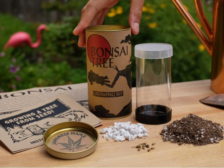 Seed Starter Kit by The Jonsteen Company - 2