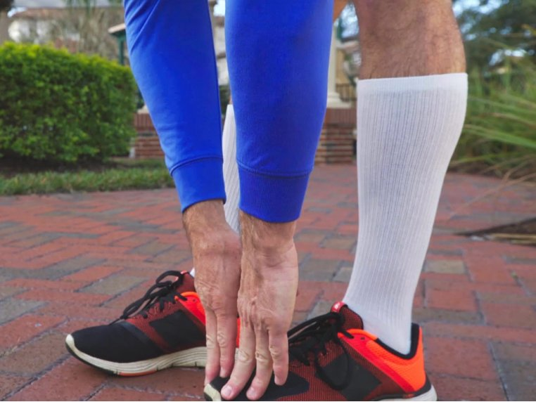 OTC Compression Socks by TrueEnergy - 3