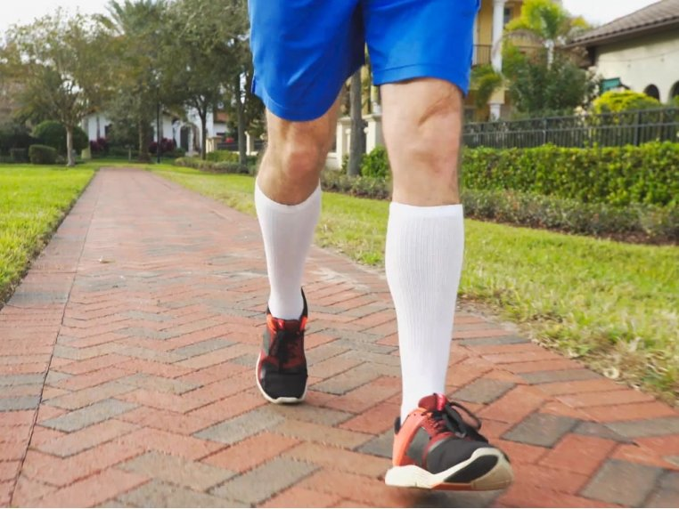 OTC Compression Socks by TrueEnergy - 1