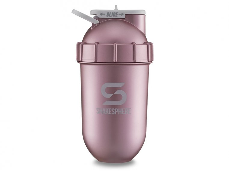 Easy Clean No Waste Shaker by ShakeSphere - 8