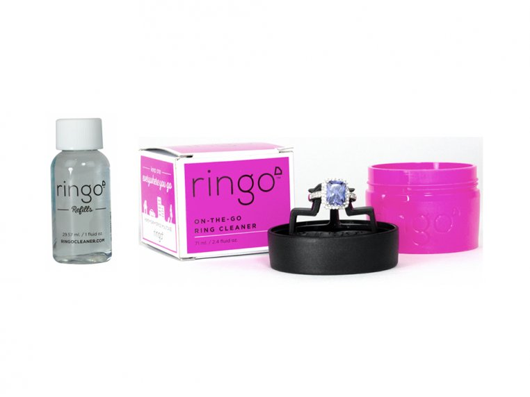 On-The-Go Ring Cleaner by Ringo - 3