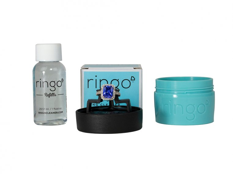 On-The-Go Ring Cleaner by Ringo - 4
