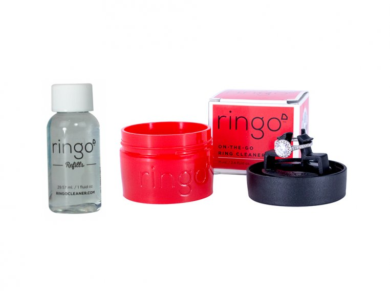 On-The-Go Ring Cleaner by Ringo - 5