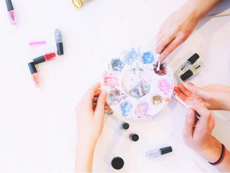Make Your Own Nail Polish Kit by Mixify Beauty - 2