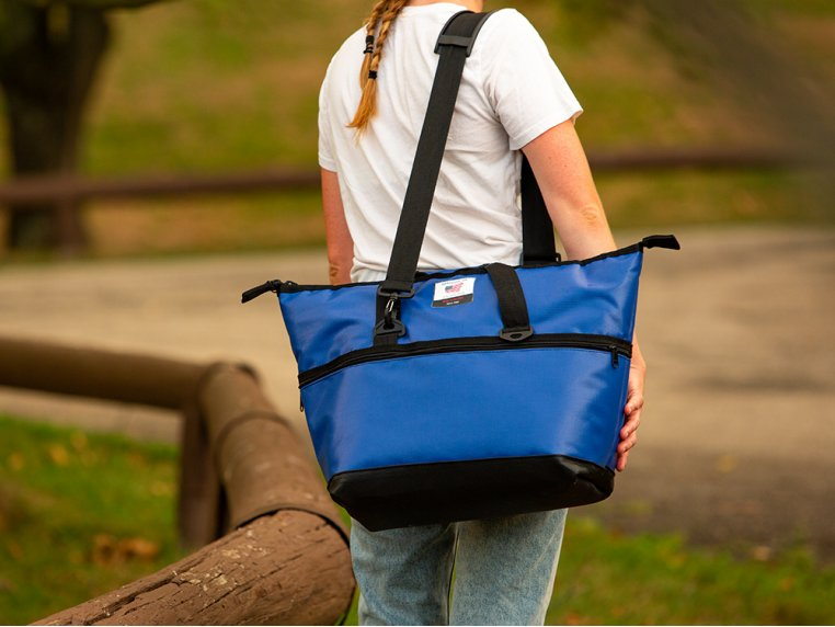 Durable Drink Cooler Bag by Horizons Soft Coolers - 3