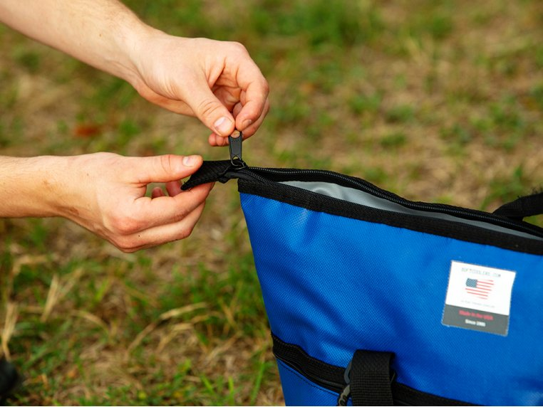 Durable Drink Cooler Bag by Horizons Soft Coolers - 4