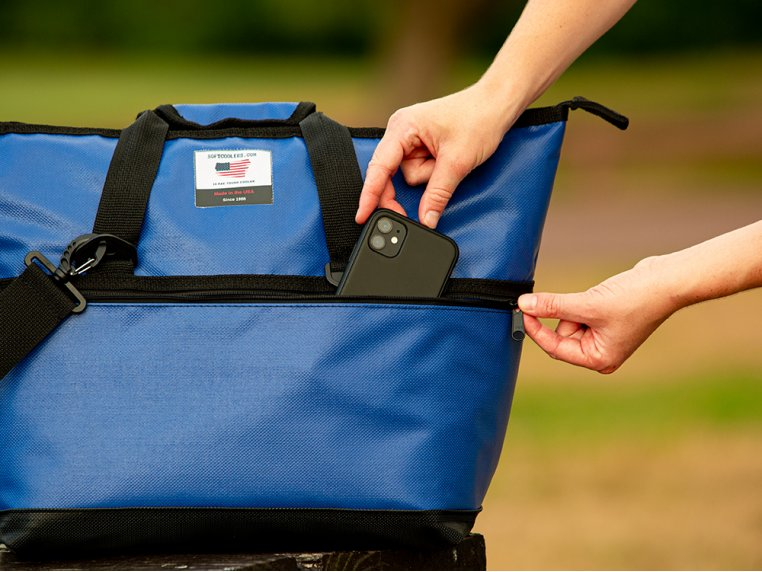 Durable Drink Cooler Bag by Horizons Soft Coolers - 6