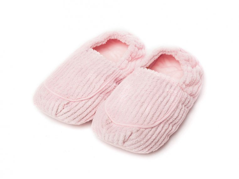Spa Therapy Warm Slippers by Warmies - 2