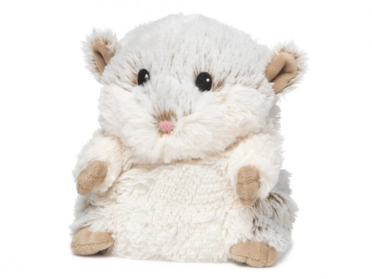 Fully Microwaveable Stuffed Animals by Warmies - 5