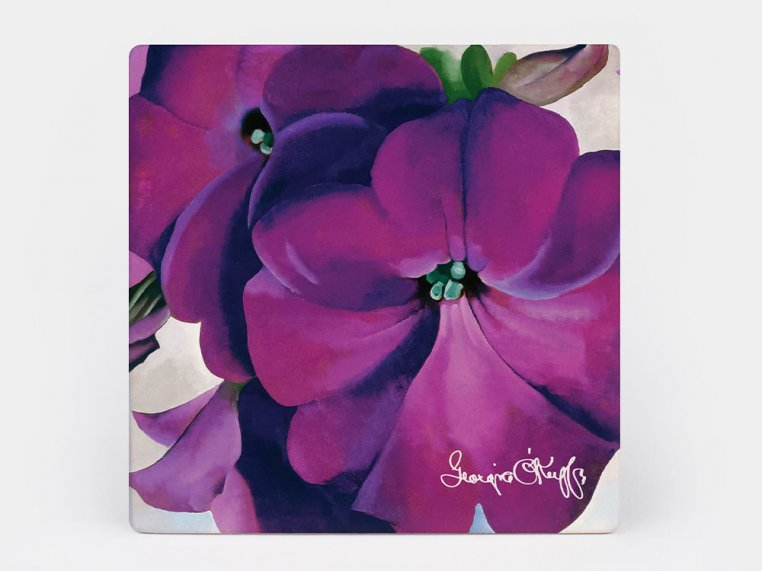 Artistic Coaster - 4-Pack by Monarque - 5