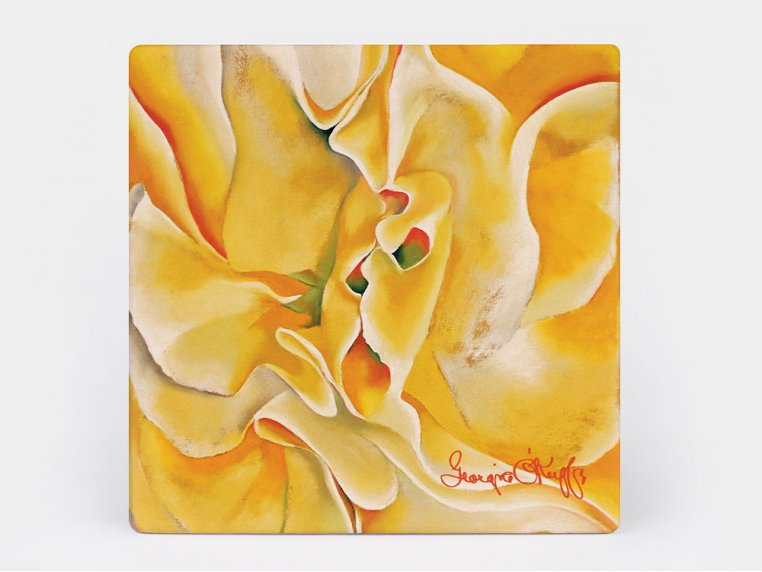 Artistic Coaster - 4-Pack by Monarque - 6