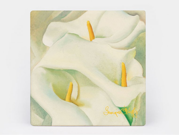 Artistic Coaster - 4-Pack by Monarque - 7