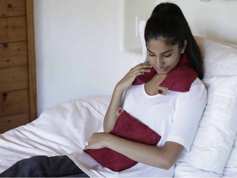 Self Care Therapeutic Pillow Kit by Hot Cherry - 2