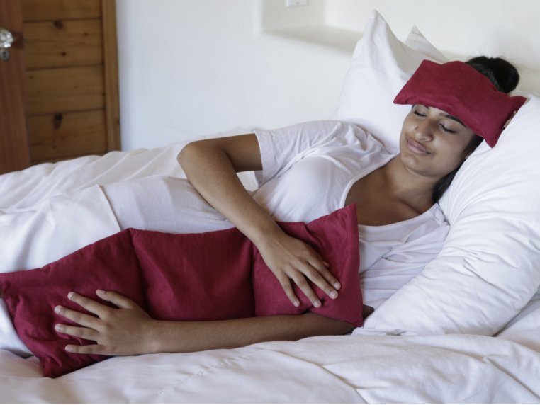 Self Care Therapeutic Pillow Kit by Hot Cherry - 1