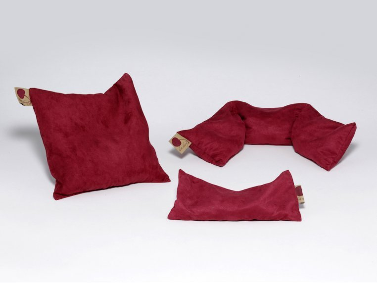 Self Care Therapeutic Pillow Kit by Hot Cherry - 8