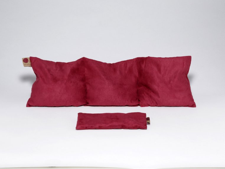 Self Care Therapeutic Pillow Kit by Hot Cherry - 10