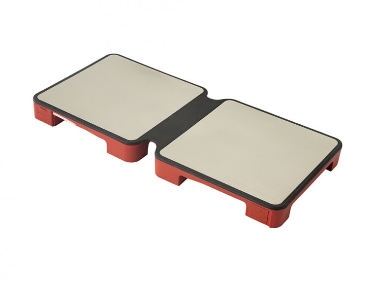 Foldable Dish Modular Hot Plates by myhotmat - 4