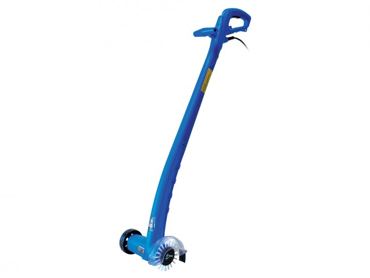 Electric Grout Cleaning Machine by GroutGroovy! - 5
