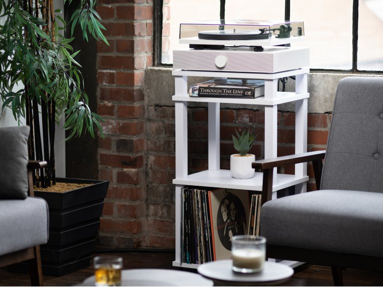 Spinbase Speaker System by Andover Audio - 4