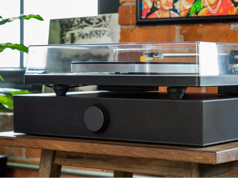 Spinbase Speaker System by Andover Audio - 1