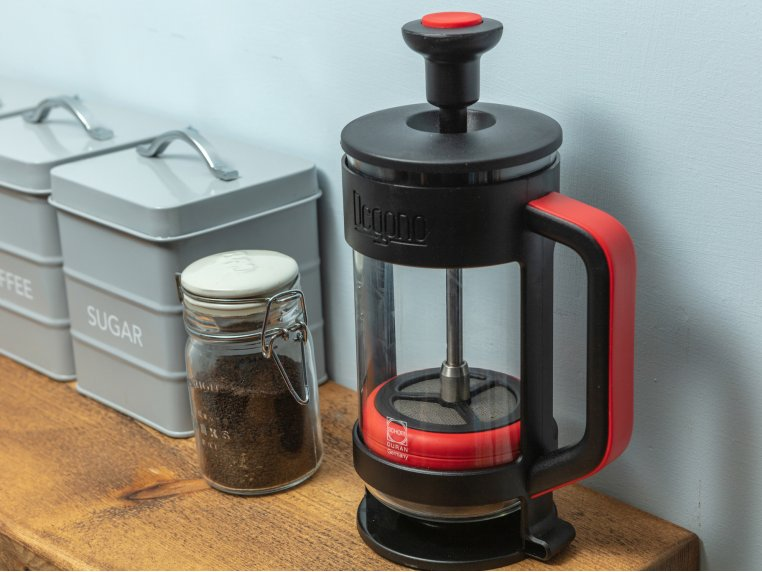 Easy Clean French Press by DEGONO - 3