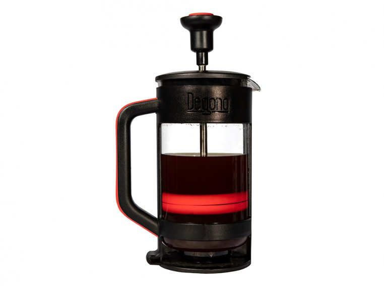 Easy Clean French Press by DEGONO - 7