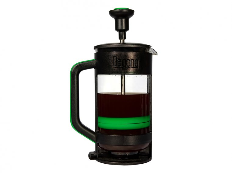 Easy Clean French Press by DEGONO - 8