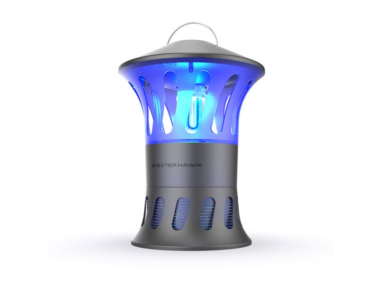 Mosquito & Flying Insect Trapping Light by NEBO® - 4
