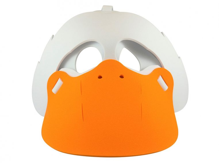 Washable Foam Animal Costume Masks by Go Fun Face - 20