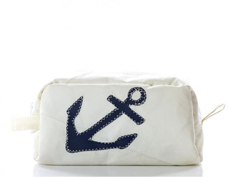 Anchor Toiletry Bag by Sea Bags - 2