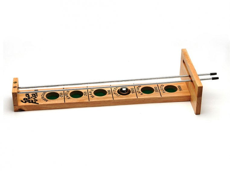 Wooden Shoot The Moon Tabletop Game by WE Games - 2
