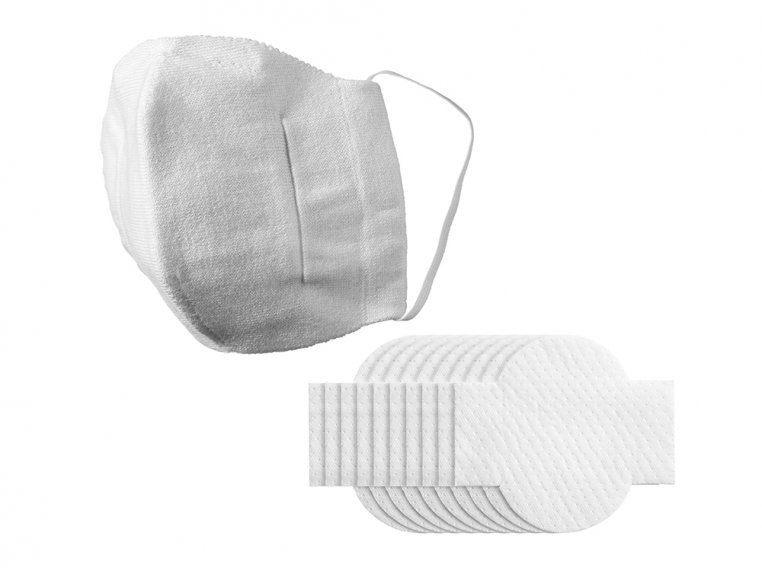 Cloth Face Mask & Filters by Nimbly - 4