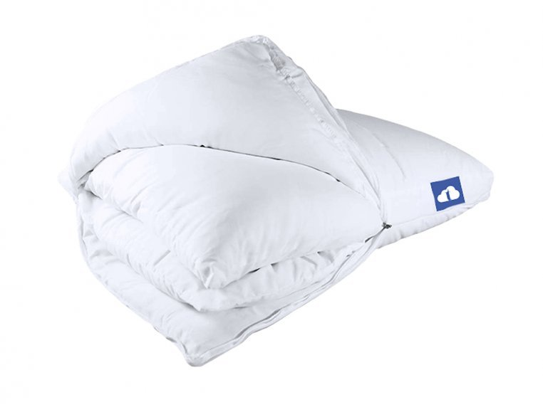 3-in-1 Adjustable Pillow by Tonight Sleep Labs - 1