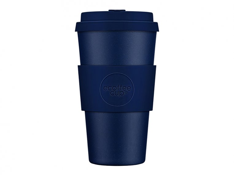 Solid Color Reusable Coffee Cup by Ecoffee Cup - 3