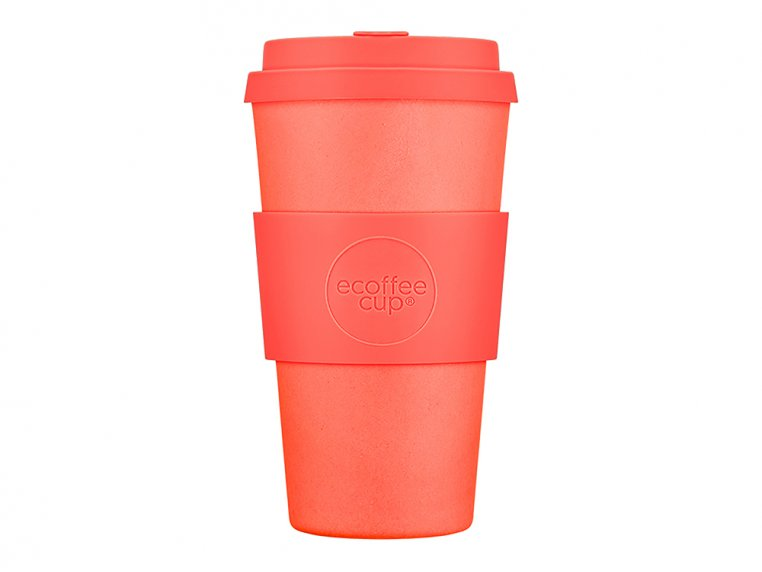 Solid Color Reusable Coffee Cup by Ecoffee Cup - 4