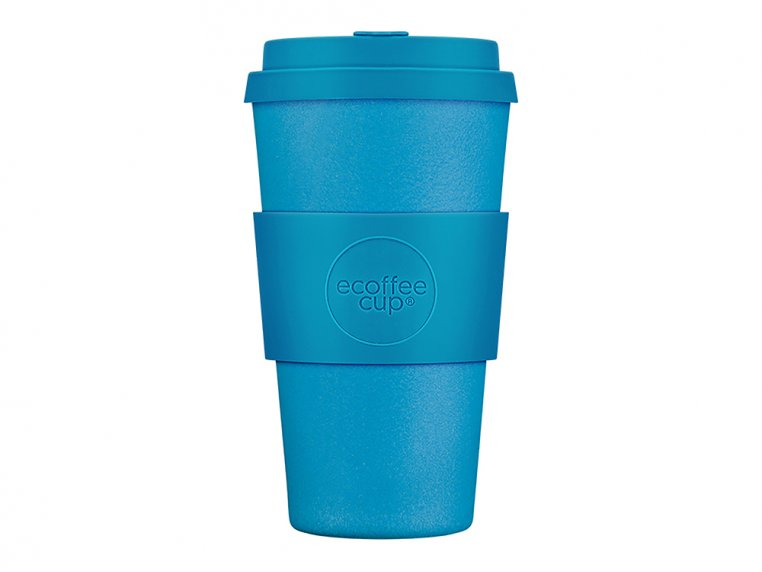 Solid Color Reusable Coffee Cup by Ecoffee Cup - 5