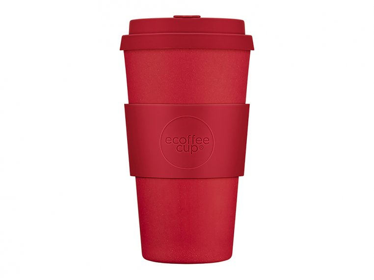 Solid Color Reusable Coffee Cup by Ecoffee Cup - 6