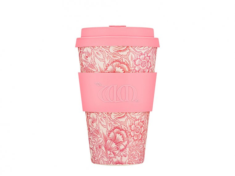 William Morris Reusable Coffee Cup by Ecoffee Cup - 3