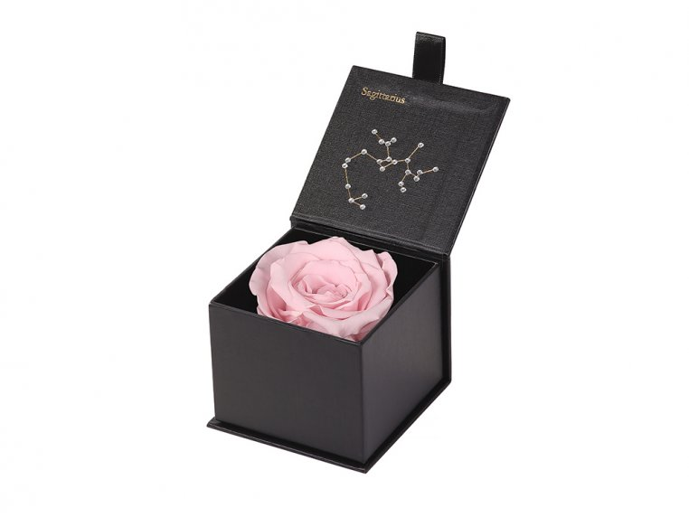 Preserved Rose Zodiac Gift Box by Eternal Roses® - 38