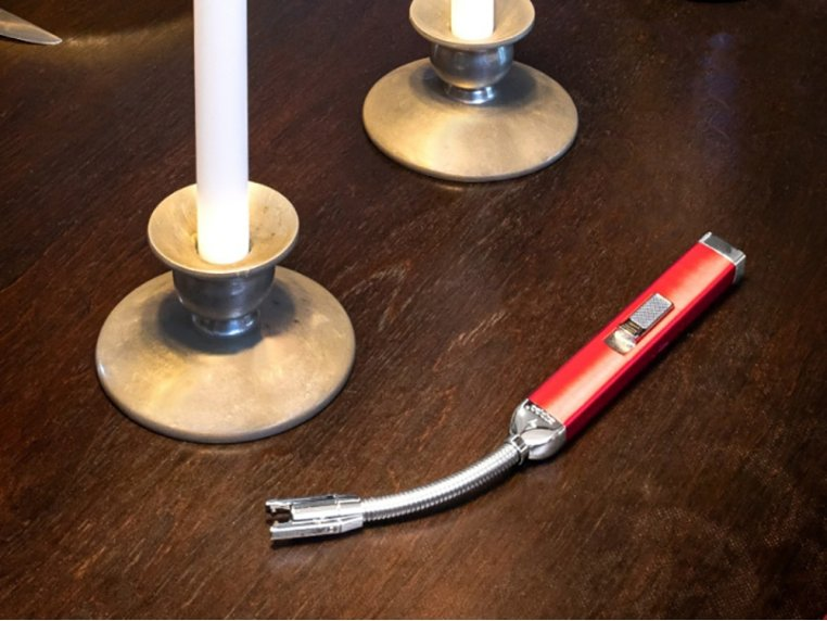Rechargeable Flexible Candle Lighter by Zippo - 2