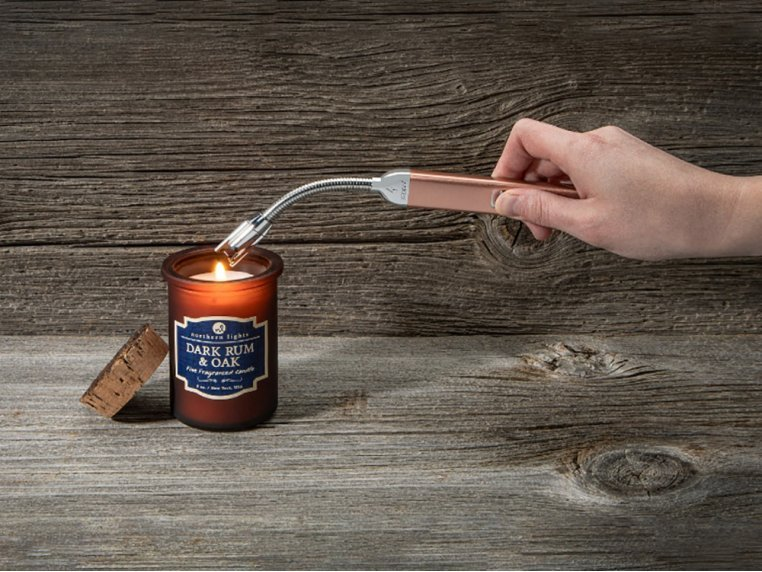 Rechargeable Flexible Candle Lighter by Zippo - 1