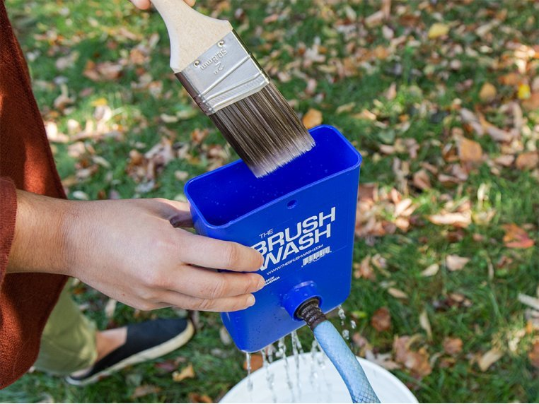 Paintbrush Cleaner by The Brush Wash - 5