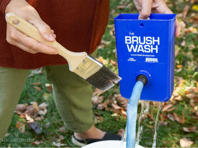 Paintbrush Cleaner by The Brush Wash - 6