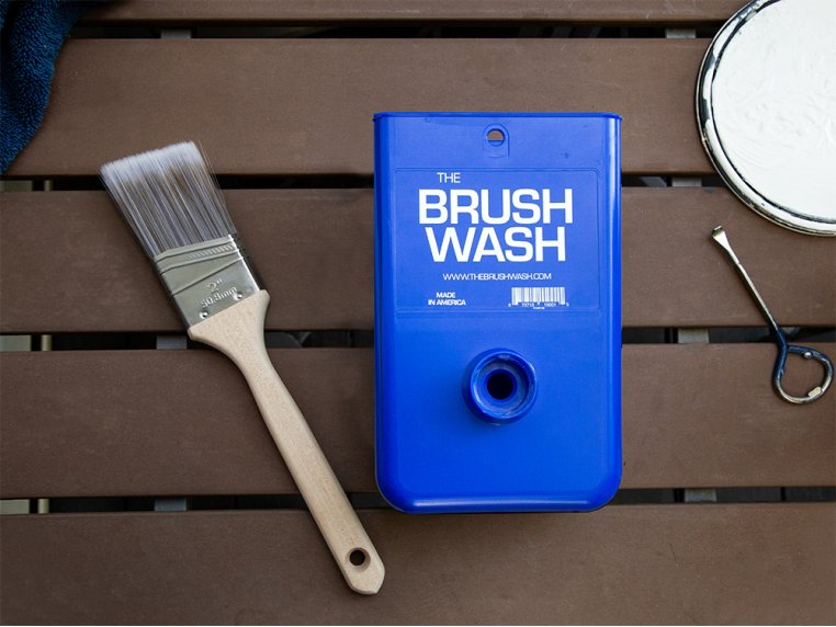 Paintbrush Cleaner by The Brush Wash - 7